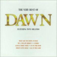Tony, and Dawn Orlando - The Very Best Of : Featuring Tony Orlando [CD]