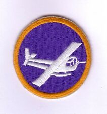 """WWII - SIGNAL GLIDER """"OFFICER"""" (Reproduction)"""