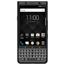 New BlackBerry KEYone BLACK EDITION 64GB + 4GB RAM Unlocked Smartphone BBB100-1