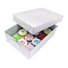 Boîte À Cupcakes pour 12 Gâteaux PME
