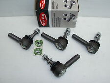 RANGE ROVER CLASSIC TRACK ROD END - DELPHI OEM BALL JOINTS - SET OF 4 RTC5869/70