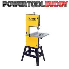 Dewalt DW876 1000 Watt Floor Standing Bandsaw 240volt *NOW IN STOCK*
