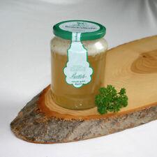 Brühe Rinderkraftbrühe, Basis für Eintopf, Suppe, 600 g, 1Jahr haltbar, 4,42€/kg