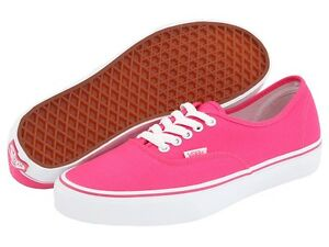 Vans Authentic Rouge Red VN-0VOELN8