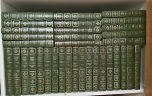 The complete works of Charles Dickens - Centennial edition in great condition.