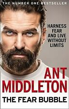 New listing Fear Bubble : Harness Fear and Live Without Limits, Paperback by Middleton, A...
