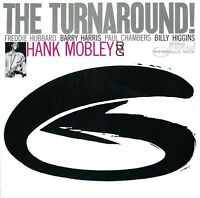 Hank Mobley - Turnaround [New Vinyl LP]