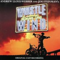 Whistle Down The Wind - Original Cast Recording (NEW 2CD)