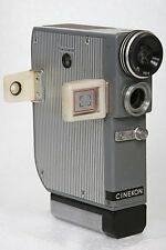 Cinekon 8mm Movie Camera