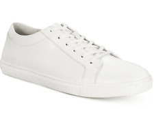 Size 11M Kenneth Cole New York Kenneth Cole Men's Kam Pride Sneakers White