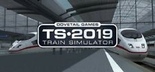 Train Simulator 2019 STEAM Global PC KEY