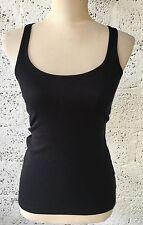 Zara Waist Length V Neck Tops & Shirts for Women