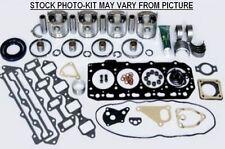 Thermo King Reefer TK 486V - Yanmar Diesel Engine Kit SPECTRUM SB110 SB130 SB210