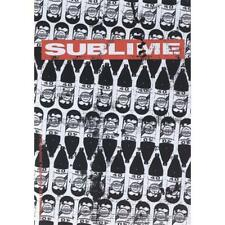 Sublime 40's oz Beers Sticker - Decal Music Band Album Art Se218