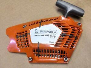 Husqvarna 545xp chainsaw recol starter OEM