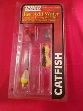ZEBCO Fishing Kit CATFISH