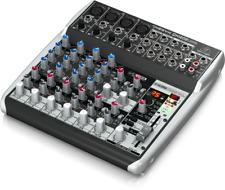 Behringer StudioLive Xenyx 12-Input Analog Mixer - QX1202USB