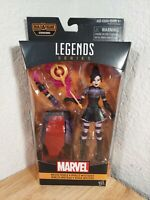 Nico Minoru - Dormammu Wave Marvel Legends Action Figure Hasbro