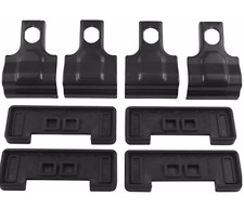 THULE Roof-Rack Fit Kit for Traverse Foot Packs - For 480 & 480R Only KIT # 1068