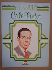 piano CLASSIC COLE PORTER