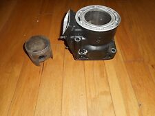 Arctic Cat 800 EFI Cylinder Part # 3006-050, ZR, ZL, Mountain Cat, Pantera