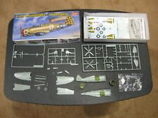 Academy 1/72 Republic P-47D Razorback Thunderbolt ***SOME PAINT AND ASSEMBLY***