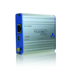 Veracity Vtn-Tn-Pro Timenet Pro, Poe-powered Ntp Master Time Server (inc. antenn
