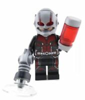 Lego Ant-Man Minifigure 76109 Authentic New from Ant Man and The Wasp Movie 2018