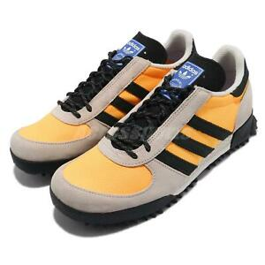 adidas Originals Marathon TR Gold Bliss Black Men Casual Lifestyle Shoes FW9172