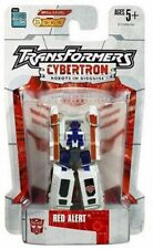Transformers Hasbro G1 Cybertron Robot in Disguise Legion Legends Red Alert
