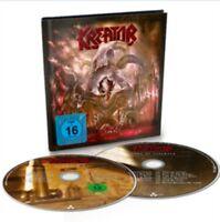 Kreator - Gods Of Violence NEW DVD