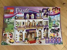 LEGO Friends Heartlake Großes Hotel (41101)