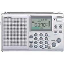 Sangean ATS-405 Sangean ATS-405 Radio Tuner - 36 x FM, 36 x AM, 36 x SW PresetsL