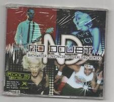 No Doubt Bathwater Remixes 2004 CD Gwen Stefani