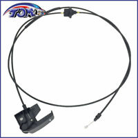 Hood Release Cable For 2010-2015 Chevy Equinox 2011 2012 2013 2014 T987VS