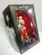 """The Witcher 3 Wild Hunt Ciri 8"""" pulgadas Estatua Figura Dark Horse 20 Cm Pvc"""