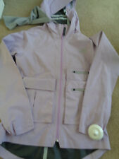 The North Face W Ryoko womens sample jacket coat Size M NEW+TAGS