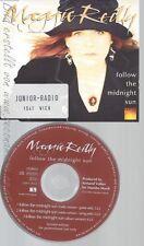 CD--MAGGIE REILLY--FOLLOW THE MIDNIGHT SUN --PROMO