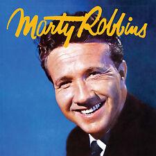 Marty Robbins – Marty Robbins CD