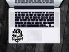 Harry Potter Sticker Gryffindor Crest Decal Apple MacBook iPad Laptop Car Window
