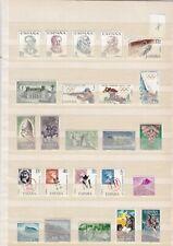 timbres espana Espagne  neuf *