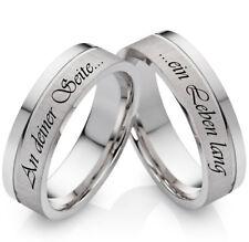 Verlobungsring Silber mit Zirkonia aus unserer Goldschmiede Ringe Gravur PZ59