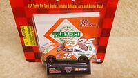 New 1998 Racing Champions 1:64 NASCAR Todd Bodine Tabasco Pontiac Grand Prix c