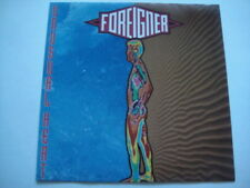 Foreigner ‎– Unusual Heat LP 1991