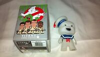 Loot Crate SDCC Exclusive Stay Puft Marshmallow Glow in the Dark Vinyl Figure