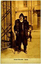 Cartolina Formato Piccolo - Iglesias - Costume Meurreddu Viaggiata