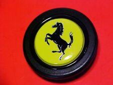 Ferrari Steering Wheel Push Horn Button Switch_Elettro_Prancing Horse