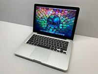 Apple Macbook Pro 13 | 16GB RAM | 1TB | 2.9GHz i7  | MacOS 2019 Catalina |