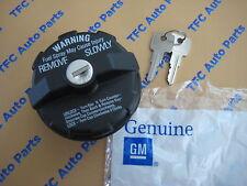 Chevy GMC OEM Locking Gas Cap 1984-1997 Trucks Suvs Factory GM