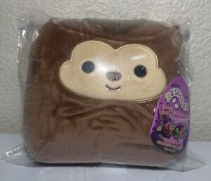 """Wade The Werewolf Squishmallow 7"""" Halloween. New With Tags."""